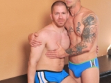 Butch Bloom And Chris Neal