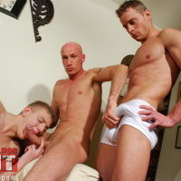 Watch Neil Stevens, Nico James And Leon Hunter (Bulldog Pit) Gay Porn Tube Videos Gifs And Free XXX HD Sex Movies Photos Online