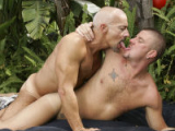 Max Dunhill And Christian Matthews