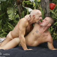 Watch Max Dunhill And Christian Matthews (World Of Men) Gay Porn Tube Videos Gifs And Free XXX HD Sex Movies Photos Online