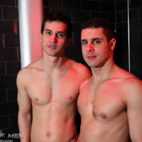 Watch Ricky Tudor And Jamie Stuart (World Of Men) Gay Porn Tube Videos Gifs And Free XXX HD Sex Movies Photos Online