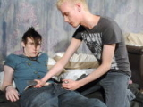 Jordan Sins, Lex Blond And Jonny Ryder