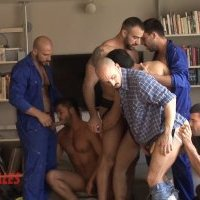 Watch Behind The Scenes: September 2012 (Alpha Males) Gay Porn Tube Videos Gifs And Free XXX HD Sex Movies Photos Online