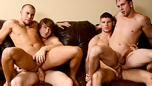 Watch The Straight Man Part 4 – Connor Halstead – Eli Hunter – Jared Summers – Tom Faulk – Jizz Orgy (MEN.COM) Gay Porn Tube Videos Gifs And Free XXX HD Sex Movies Photos Online