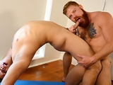 Best Sex Of My Life Part 1 – Bennett Anthony – Nicoli Cole – Drill My Hole