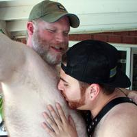 Watch Shep Hunter And Chris Rojo (Bear Films) Gay Porn Tube Videos Gifs And Free XXX HD Sex Movies Photos Online