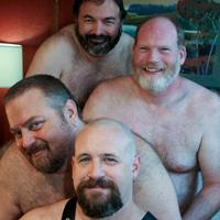 Watch Phoenix Phurfest 4-Way Suck-Off (Bear Films) Gay Porn Tube Videos Gifs And Free XXX HD Sex Movies Photos Online