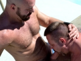 Carlo Cox And Marc Angelo