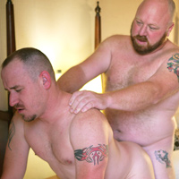 Watch Big Bear Group Fuck (Hairy And Raw) Gay Porn Tube Videos Gifs And Free XXX HD Sex Movies Photos Online