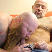 Watch Nate Pierce And Rusty G (Hairy And Raw) Gay Porn Tube Videos Gifs And Free XXX HD Sex Movies Photos Online
