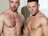 Theo Reid And Scott Hunter