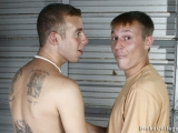 Softcore – Aj And Hunter – Shoot 11-11-09