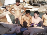 Spa Circle Jerk 2 – Shoot – 06-04-10