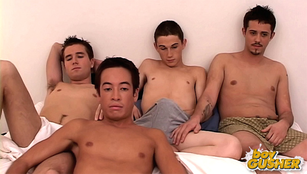 Watch Fourway – Shoot – 01-29-10 (Boy Gusher) Gay Porn Tube Videos Gifs And Free XXX HD Sex Movies Photos Online