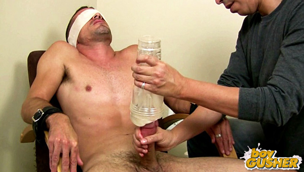 Watch Brett In Bondage (Boy Gusher) Gay Porn Tube Videos Gifs And Free XXX HD Sex Movies Photos Online