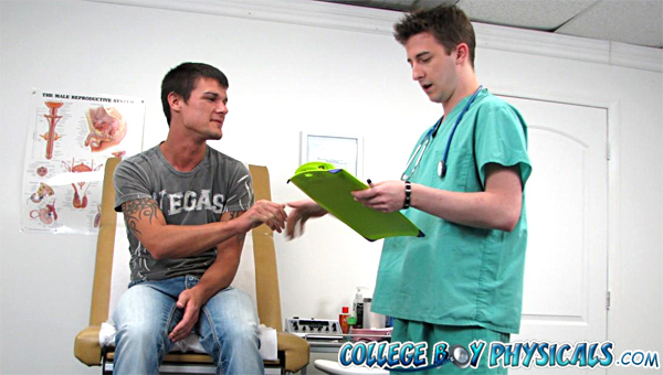 Watch Justin – Shoot – 04-15-10 (College Boy Physicals) Gay Porn Tube Videos Gifs And Free XXX HD Sex Movies Photos Online