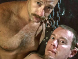 Sailor Blue And Shane Stone