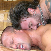 Watch Rock Ramsey And Brock Hart (Hairy And Raw) Gay Porn Tube Videos Gifs And Free XXX HD Sex Movies Photos Online