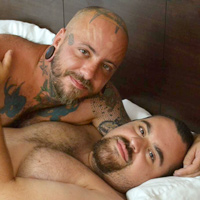 Watch Tommy Rocket And Billy Thorne (Hairy And Raw) Gay Porn Tube Videos Gifs And Free XXX HD Sex Movies Photos Online