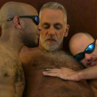 Watch Jeff Grove, Michael Brady And Xavier Brady (Hairy And Raw) Gay Porn Tube Videos Gifs And Free XXX HD Sex Movies Photos Online