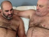 Paul Bear And Zack Hannes