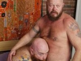 Gruff Hunter And Tate Taylor