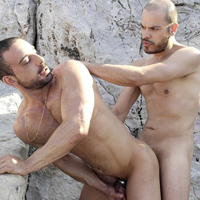 Watch Theo S. And Alex Iron (World Of Men) Gay Porn Tube Videos Gifs And Free XXX HD Sex Movies Photos Online