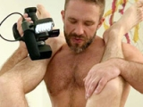 Horny Hunks – Behind The Scenes