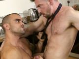 Damien Cross And Scott Hunter
