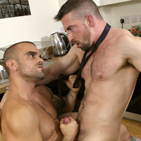 Watch Damien Cross And Scott Hunter (Alpha Males) Gay Porn Tube Videos Gifs And Free XXX HD Sex Movies Photos Online