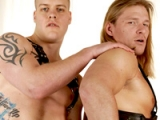 Justin Lukas And Trent Tarzan