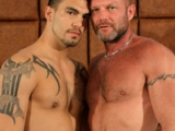 Chad Brock And Sage Daniels