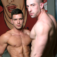 Watch Paddy O'brian And Scott Hunter (Alpha Males) Gay Porn Tube Videos Gifs And Free XXX HD Sex Movies Photos Online