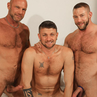 Watch Shay Michaels, Christian Matthews And Chad Brock (Bareback That Hole) Gay Porn Tube Videos Gifs And Free XXX HD Sex Movies Photos Online