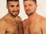 Nick Andrews And Christian Matthews