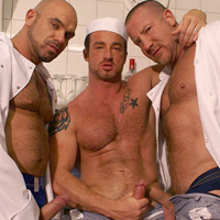 Watch Trojan Rock, Ross Hurston And Axel Ryder (World Of Men) Gay Porn Tube Videos Gifs And Free XXX HD Sex Movies Photos Online