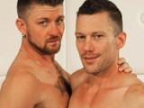 Kyle Braun And Christian Matthews