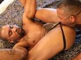 Kamrun And Drew Vergas
