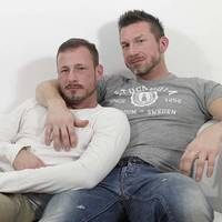 Watch Tomas Brand And Logan Rogue (Alpha Males) Gay Porn Tube Videos Gifs And Free XXX HD Sex Movies Photos Online