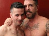 Rocco Steele And Nick Tiano