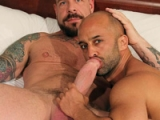 Rocco Steele And Igor Lukas