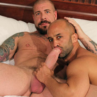 Watch Rocco Steele And Igor Lukas (Bareback That Hole) Gay Porn Tube Videos Gifs And Free XXX HD Sex Movies Photos Online