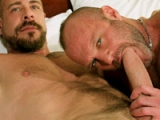 Chad Brock And Rocco Steele
