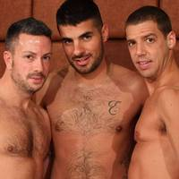 Watch Tommy Deluca, Nick Tiano And Nick Andrews (Bareback That Hole) Gay Porn Tube Videos Gifs And Free XXX HD Sex Movies Photos Online