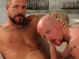 Rocco Steele And Brock Rustin