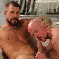 Watch Rocco Steele And Brock Rustin (Bareback That Hole) Gay Porn Tube Videos Gifs And Free XXX HD Sex Movies Photos Online