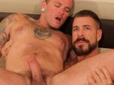 Rocco Steele And Max Cameron