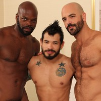 Watch Cutlerx, Adam Russo And Draven Torres (Bareback That Hole) Gay Porn Tube Videos Gifs And Free XXX HD Sex Movies Photos Online