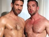 Craig Daniel And Scott Hunter