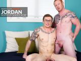 Buddies Casting: Jordan